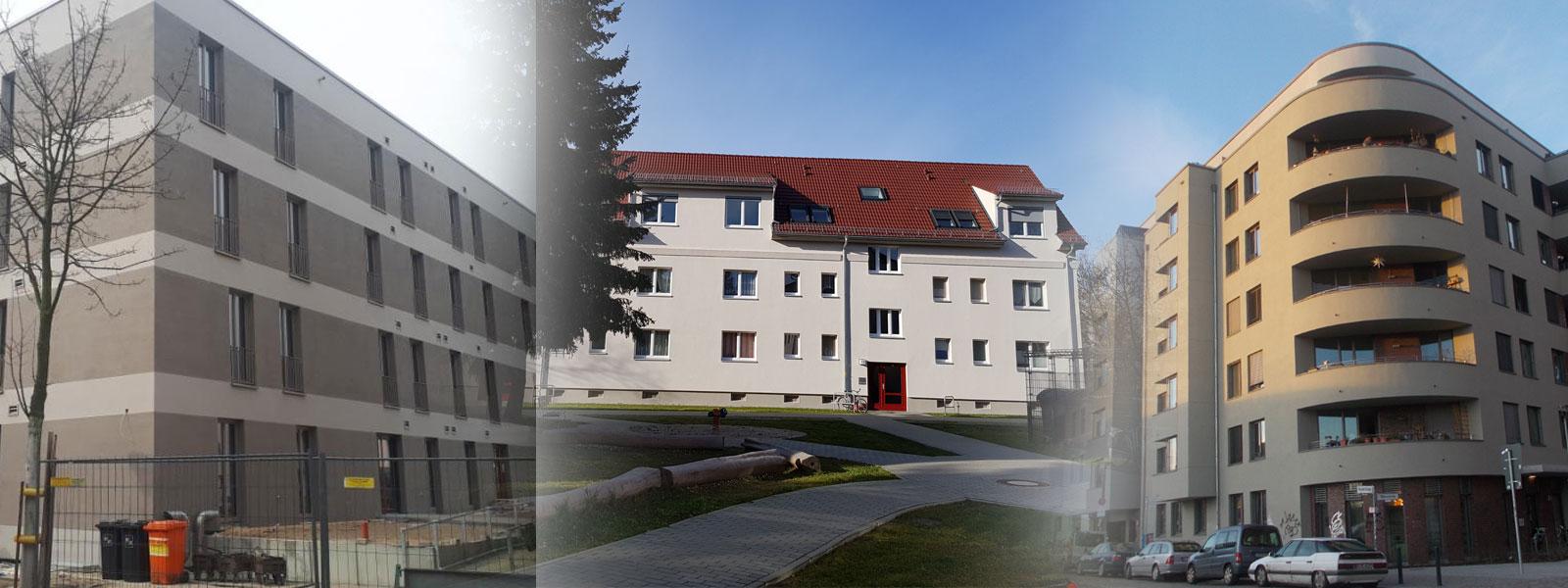 MM-Fassadenbau- Abbruch- und Tiefbau GmBH